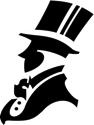Yesterday's Gentlemen logo